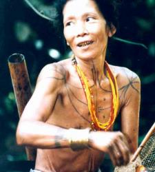Discover the incredible cultural heritage of Mentawai Tribe